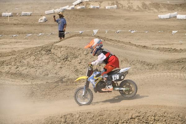 7-18 Motocross