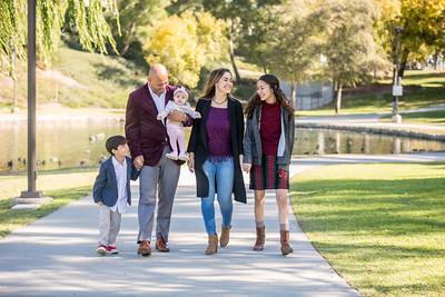 Sidalia & Family