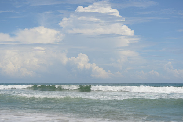 Beach 2012 - Landscapes