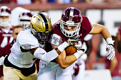 Temple Owls vs. Army
