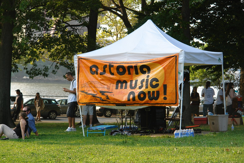 Astoria Music and Arts Festival
