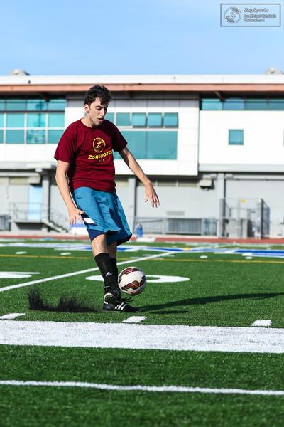 Zog Soccer 03/22/15