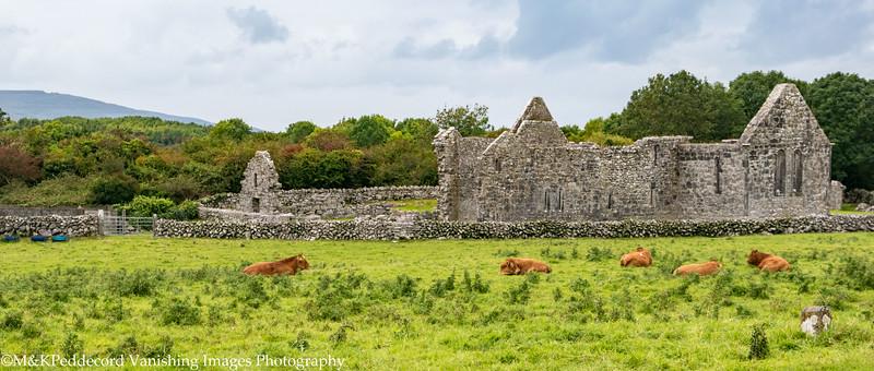 Clifden An Clochán Co. Galway Ireland