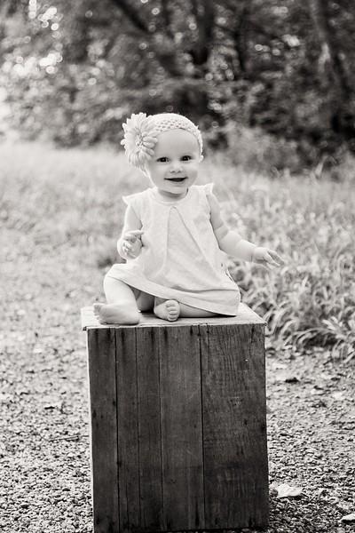 Joslyn Barber 6 Months