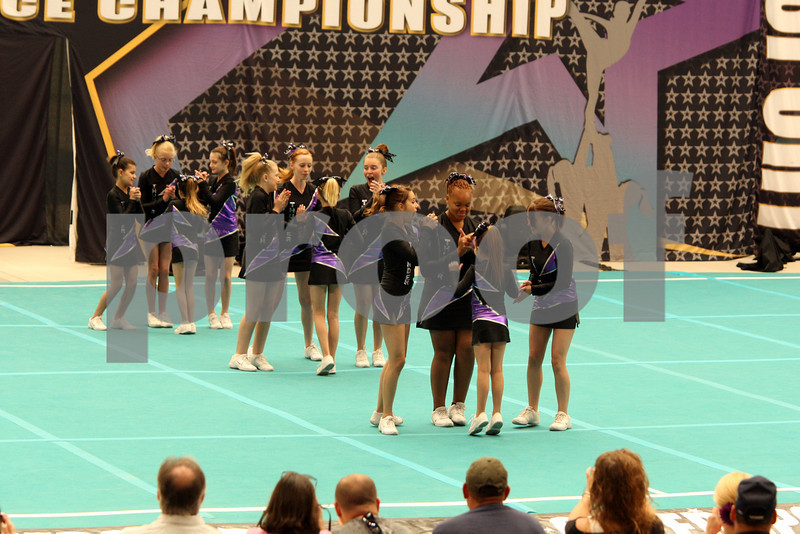 Cheersport Cheerleading and Dance Championship