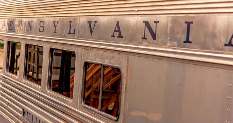 TRAIN 60