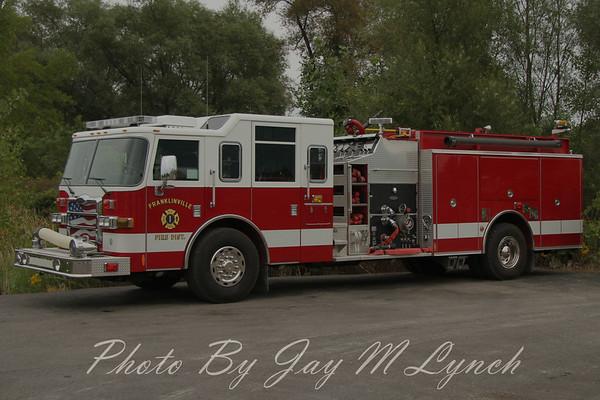 Franklinville Fire Department
