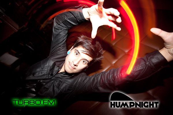 Humpnight & Afterparty 11-17-10