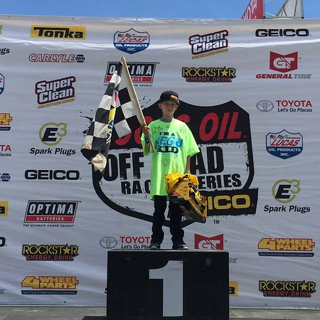 Lucas Oil Offroad Series Sports Adventure