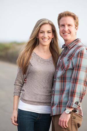 Jon + Danielle Engagement