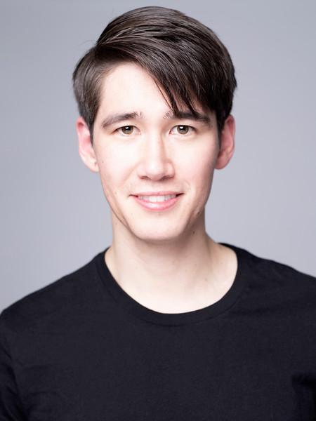 "@tmcguigs7 6' 0"" | 156 Ethnicity: Korean / Irish Skills: Korean/Irish Model. Trained Actor. Has Twin Brother. Plays Guitar & Bass. Athletic. Skateboards"