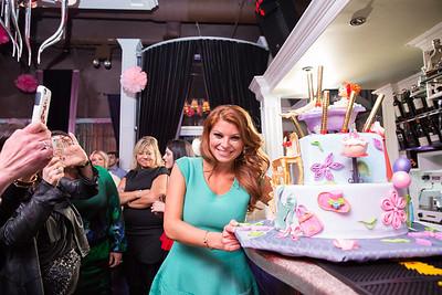 Ilona's Birthday