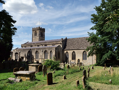 Eynsham (3 Churches)