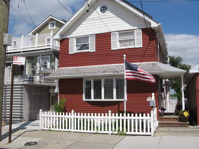 1226 Cross Bay Blvd.  Broad Channel