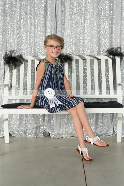 Grant County Fair - PreTeen MissJr 2016
