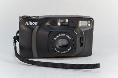 Nikon Nicetouch, 1994
