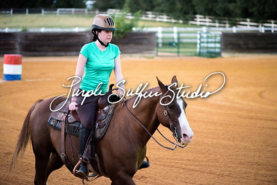 Barrel Racing - September 8, 2016