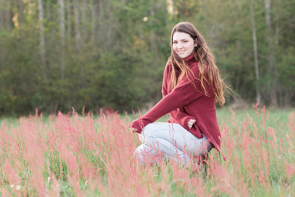 Kayli | Senior Session | Sweet E Photography