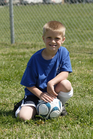 Xavier Soccer Spring 2010
