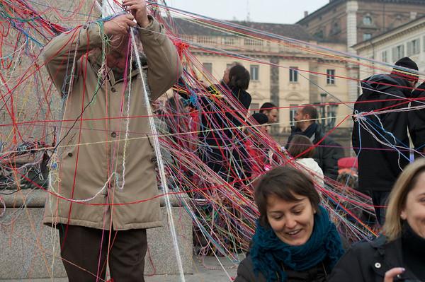 Se non ora, quando? - Torino, 13 febbraio 2011