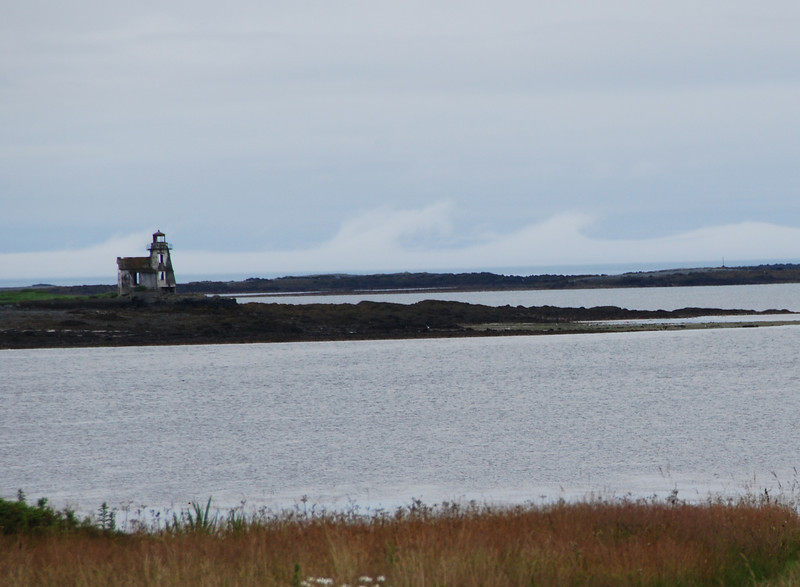 Ross Lighthouse - 2