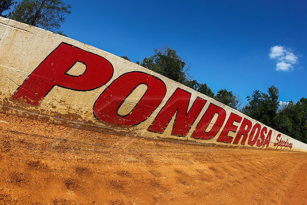 Ponderosa Speedway (KY) 8/26