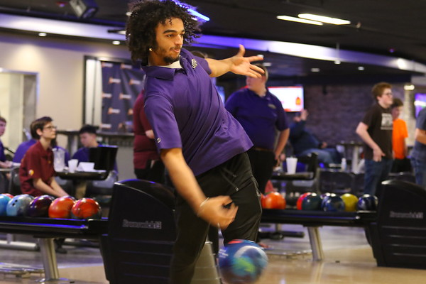 Bowling vs Galesburg - KCHS 1/27/20