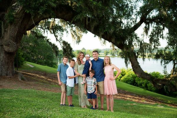 Holstein Family 2018