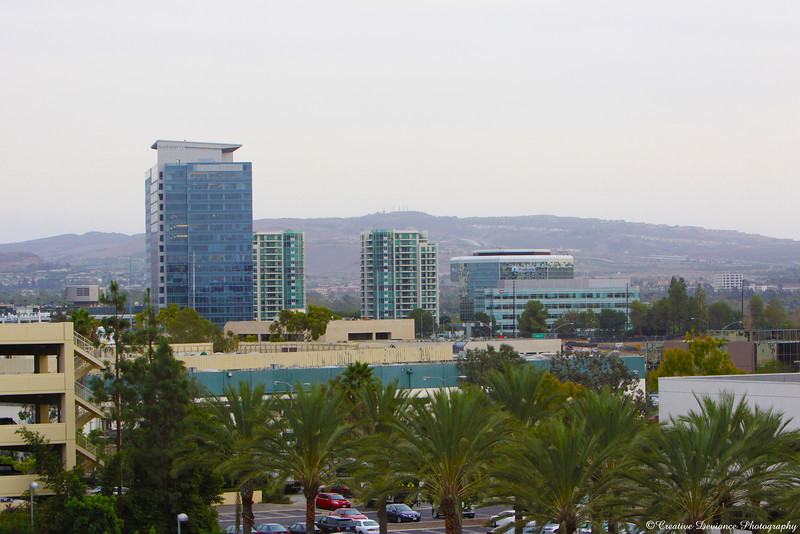October 28, 2009  Irvine, CA
