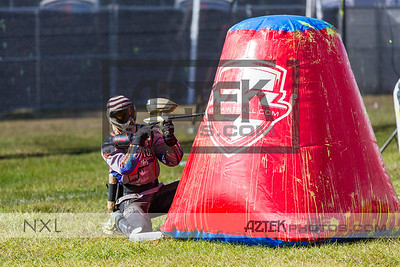 NXL World Cup Thursday