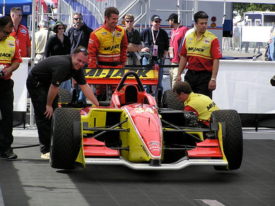 2004-04-18 Long Beach Grand Prix