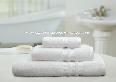 Welspun Towels - Aug 2016