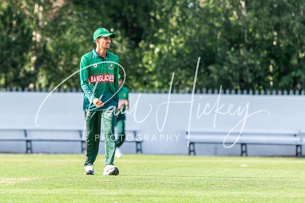 Bangladesh PD vs Afganistan PD 05/08/19