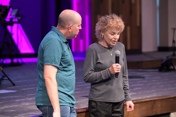 2018 September Urish Baptisms