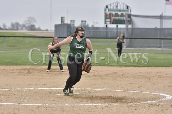 04-26-16 Sports Fairview @ Tinora SB