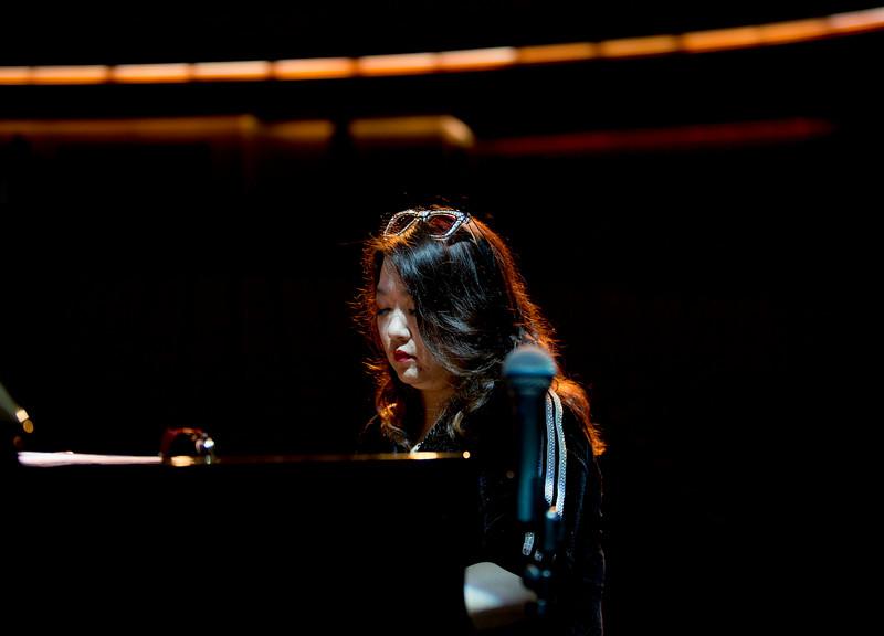 Carol Chang, 2015