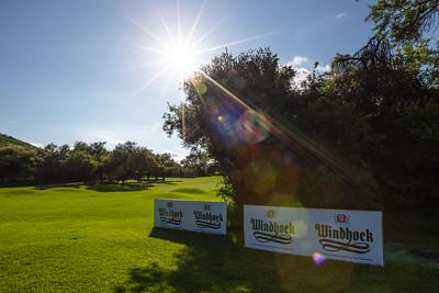 Windhoek at SA Open