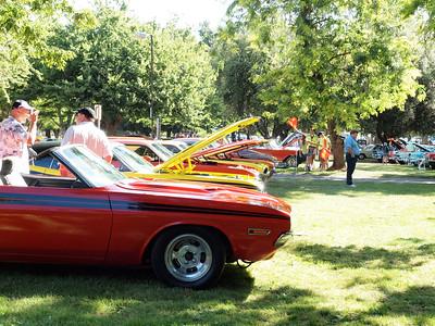 CCM Mopars in the Park XVII - 2010