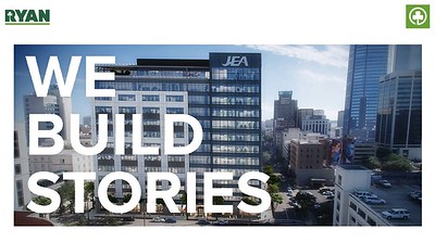 JEA Headquarters - Ryan Companies