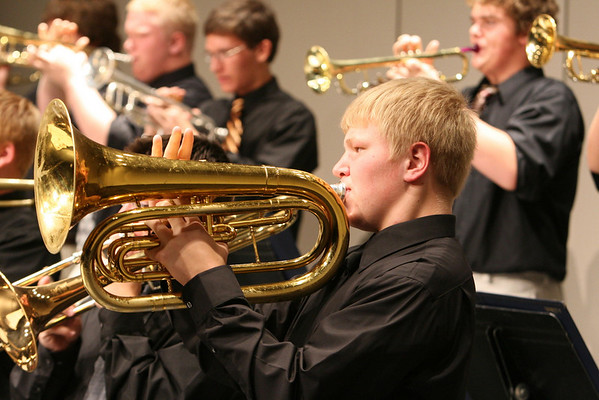 2007 FALL COLLAGE CONCERT