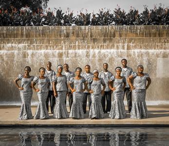 Burundi Singers