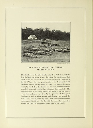 Photographic History of the Civil War - Volume 2 (Two Years of Grim War)