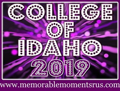 College of Idaho 2019