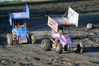 Bear Ridge Speedway 09/11/10