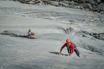 Yosemite October 2018