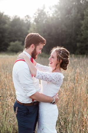 Joe and Becca Wedding