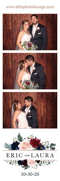 2020.10.30 Eric & Laura's Wedding