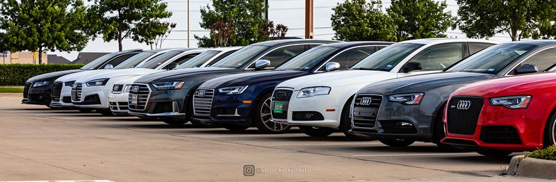 Audi Club North Texas