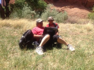 All Canyon de Chelly