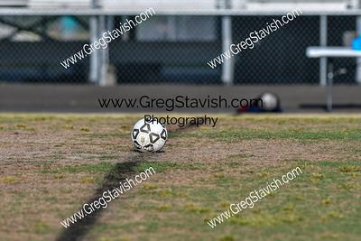 5.07 PRHS Women's Varsity Soccer vs. RJ Reynolds